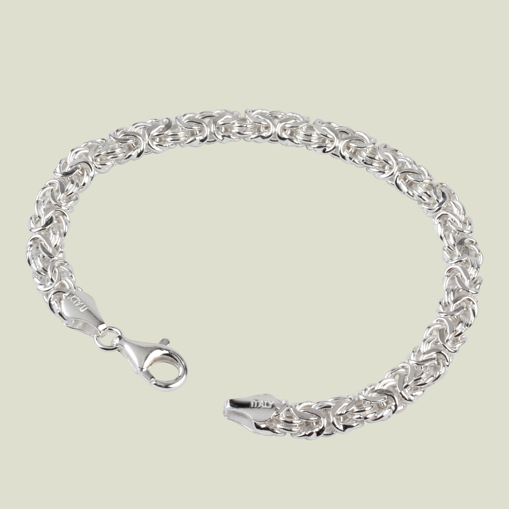 fine charm new silver item hot sterling in chains jewelry s chain fashion bracelet curb wholesale men from bangles link designs bracelets