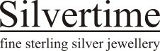 Silvertime - Silver Jewellery, Personalised Jewellery Gifts